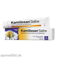 KAMILLOSAN SALBE, 20 G, Meda Pharma GmbH & Co. KG