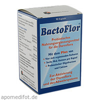 BactoFlor, 90 ST, Intercell-Pharma GmbH