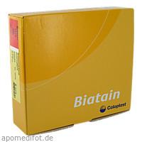 Biatain Schaumverband nichthaftend 10x10cm 3410, 10 ST, Coloplast GmbH