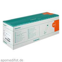 Omnifix Solo Latexfrei, 100X10 ML, B. Braun Melsungen AG
