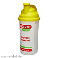 Megamax Mixbecher gelb, 1 ST, Megamax B.V.