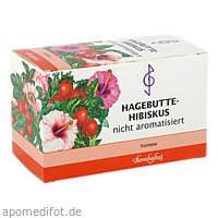 Hagebutte-Hibiskus, 20X3 G, Bombastus-Werke AG