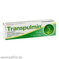 Transpulmin Erkältungsbalsam, 40 G, Meda Pharma GmbH & Co. KG