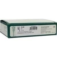 Kondome m Schlauchans 5328, 30 ST, Manfred Sauer GmbH