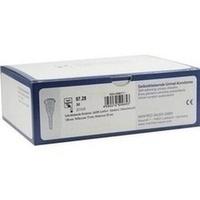 Selbstklebendes Kondom Comfort 9728, 30 ST, Manfred Sauer GmbH