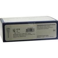 Selbstklebendes Kondom Comfort 9732, 30 ST, Manfred Sauer GmbH