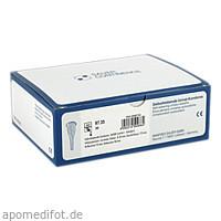 Selbstklebendes Kondom Comfort 9735, 30 ST, Manfred Sauer GmbH