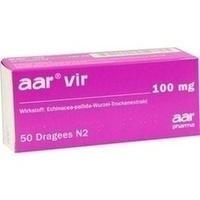 aar vir, 50 ST, Aar Pharma GmbH & Co. KG