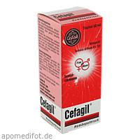 CEFAGIL, 50 ML, Cefak KG