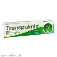 Transpulmin Erkältungsbalsam, 100 G, Meda Pharma GmbH & Co. KG