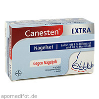 Canesten Extra Nagelset, 1 Stück, Bayer Vital GmbH