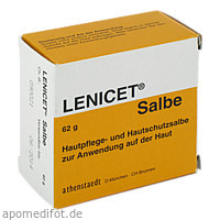 LENICET, 62 G, Athenstaedt GmbH & Co. KG
