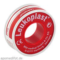 LEUKOPLAST 5X1.25CM, 1 ST, Bsn Medical GmbH