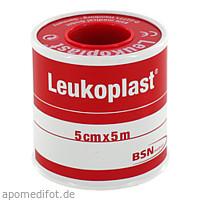 LEUKOPLAST 5X5.00CM, 1 ST, Bsn Medical GmbH