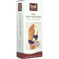 BORT Valco Hallux-Valgus Bandage rechts medium, 1 ST, Bort GmbH