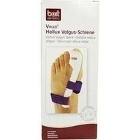 BORT Valco Hallux-Valgus Bandage links small, 1 ST, Bort GmbH