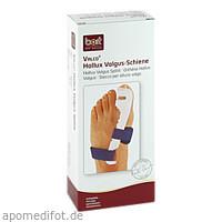 BORT Valco Hallux-Valgus Bandage links large, 1 ST, Bort GmbH
