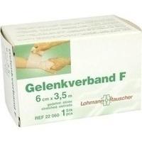 GELENKVERBAND F 3.5mx6cm, 1 ST, Lohmann & Rauscher GmbH & Co. KG
