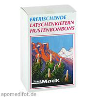 LATSCHENKIEFER HUSTENBONB, 500 G, Josef Mack GmbH & Co. KG