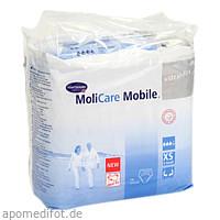 MOLICARE Mobile Inkontinenz Slip extra small, 14 ST, PAUL HARTMANN AG