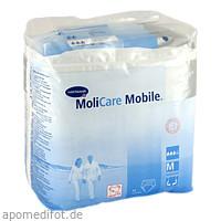 MOLICARE Mobile Inkontinenz Slip Gr.2 medium, 14 ST, PAUL HARTMANN AG