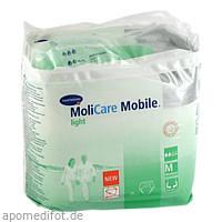 MOLICARE Mobile Light Inkontinenz Slip Gr.2 medium, 14 ST, PAUL HARTMANN AG