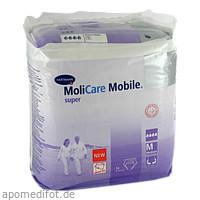 MOLICARE Mobile Super Inkontinenz Slip Gr.2 medium, 14 ST, PAUL HARTMANN AG