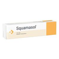 SQUAMASOL, 50 G, Ichthyol-Gesellschaft Cordes Hermanni & Co. (GmbH & Co.) KG