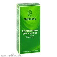 WELEDA Edeltannen-Erholungsbad, 200 ML, Weleda AG