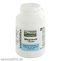 Magnevit Synomed, 200 ST, Synomed GmbH
