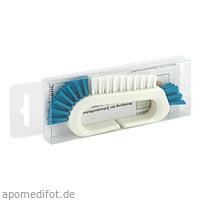 Prothesenbürste Trioblanc für Zahnprothesen, 1 ST, Zapro Denthalhygieneartikel GmbH