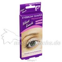 Velvet Touch Eyebrow Shaper, 1 P, Jovita Pharma