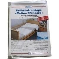 Bettschutzeinlage Molton Standard 150x100cm, 1 ST, Ludwig Bertram GmbH