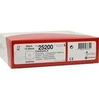 Conform 2-Basisplatte 13-40mm 25200, 5 ST, Hollister Incorporated