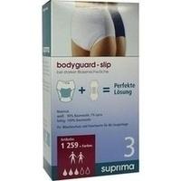 Suprima Body Guard 3 slip Gr.52/54, 1 ST, Suprima GmbH