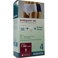 Suprima Body Guard 4 Slip Gr.6, 1 ST, Suprima GmbH