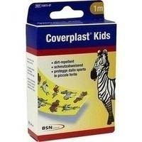 Coverplast Kids 6cmx1m, 1 ST, Bsn Medical GmbH