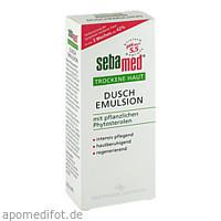 sebamed Trockene Haut Duschemulsion, 200 ML, Sebapharma GmbH & Co. KG