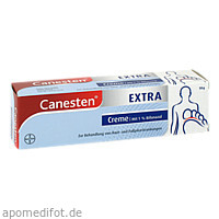 Canesten EXTRA, 50 G, Bayer Vital GmbH