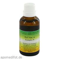 Echinacea Abwehrsteigerung Komplex N, 50 ML, Anthroposan Homöopharm Produktionsgesellschaft mbH