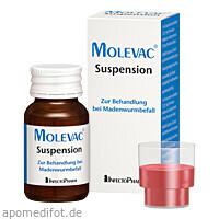 MOLEVAC, 8 ST, Infectopharm Arzn.U.Consilium GmbH