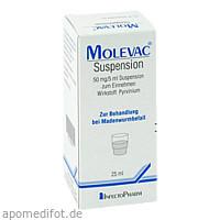 MOLEVAC, 25 ML, Infectopharm Arzn.U.Consilium GmbH