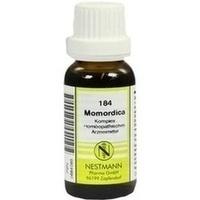 MOMORDICA KOMPL NESTM 184, 20 ML, Nestmann Pharma GmbH