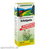 SCHAFGARBENSAFT SCHOENENBERGER, 200 ML, Salus Pharma GmbH