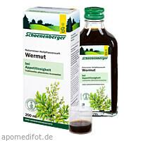 WERMUTSAFT SCHOENENBERGER, 200 ML, Salus Pharma GmbH