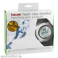 BEURER PM25 Pulsuhr, 1 ST, BEURER GmbH Gesundheit und Wohlbefinden