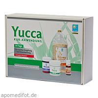 YUCCA KUR 14 TAGE, 1 P, Apozen Vertriebs GmbH