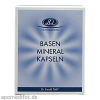 BASEN MINERAL KAPSELN LQA 90 Stk, 90 ST, Apozen Vertriebs GmbH