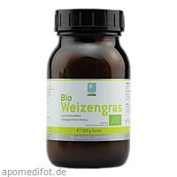WEIZENGRAS PULVER 100g, 100 G, Apozen Vertriebs GmbH
