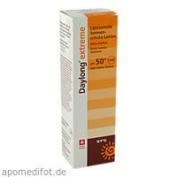Daylong 50 extreme Lotion, 100 ML, Bios Medical Services GmbH